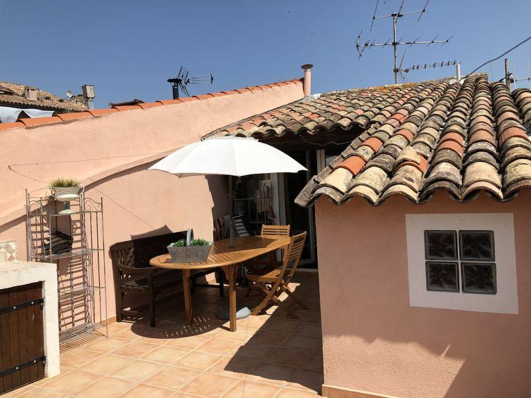 La Roq Accommodation in Roquebrune Sur Argens