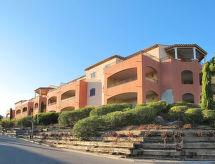 Roquebrune sur Argens - Appartement Domaine du Golf (RSA135)