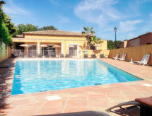 Roquebrune sur Argens - Appartement Résidence Green Bastide (RSA250)