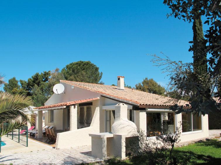 Mon Nid (RSA115) Accommodation in Roquebrune Sur Argens