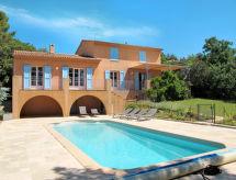 Vidauban - Vacation House L'Isula (VDB130)