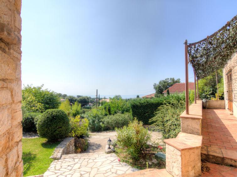 La Badogue Villa in Saint Raphael