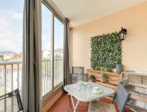 Saint-Raphaël - Appartement Le Delta