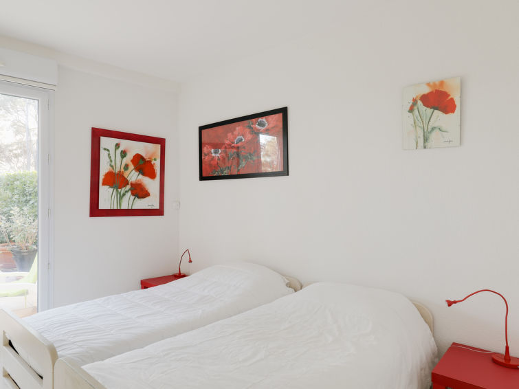 Le Green Apartment in Saint Raphael