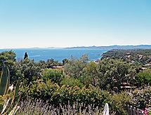 Saint-Raphaël - Ferienhaus Panorama