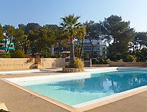 Saint-Raphaël - Ferienwohnung Les Jardins de Jade A
