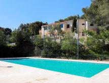 Saint-Raphaël - Apartment les Jardins d'Azur