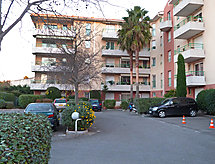 Saint-Raphaël - Apartment Le Sambora