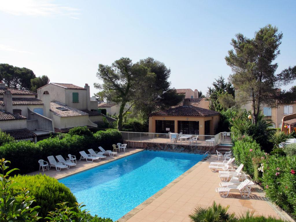 Ferienwohnung Les Pins (SRA135) (856795), Saint Raphaël, Côte d'Azur, Provence - Alpen - Côte d'Azur, Frankreich, Bild 10