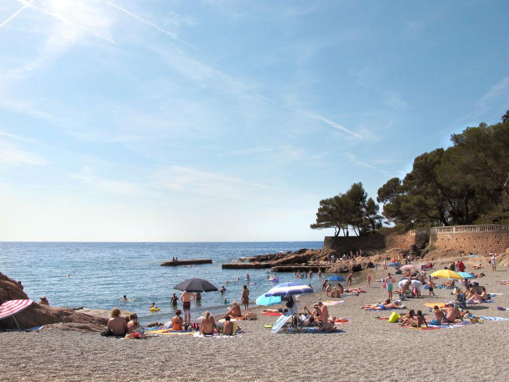 Ferienwohnung Les Chênes Verts (SRA140) (2296398), Saint Raphaël, Côte d'Azur, Provence - Alpen - Côte d'Azur, Frankreich, Bild 9