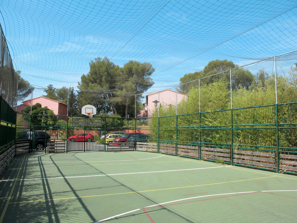 Ferienwohnung Les Chênes Verts (SRA140) (2296398), Saint Raphaël, Côte d'Azur, Provence - Alpen - Côte d'Azur, Frankreich, Bild 10