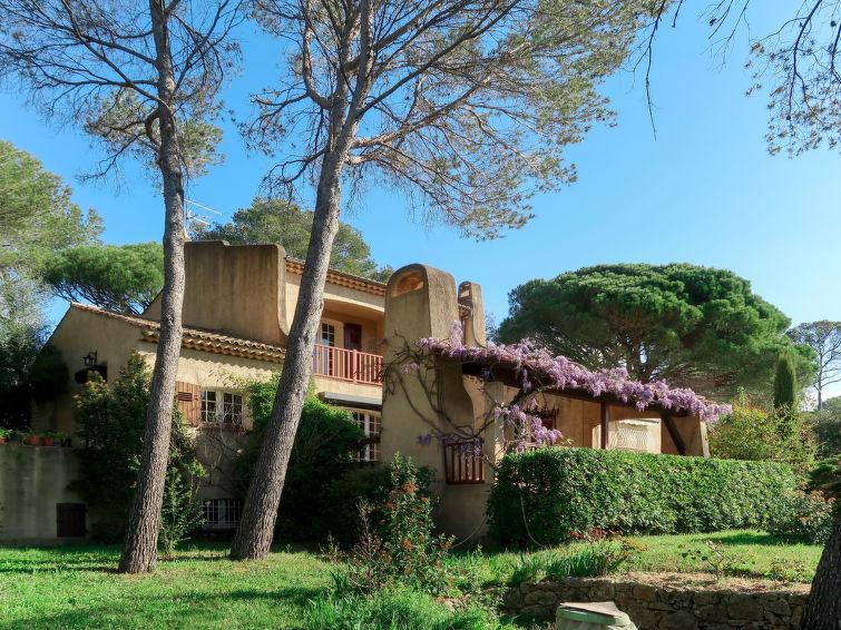 Alsabreizh (SRA160) Accommodation in Saint Raphael