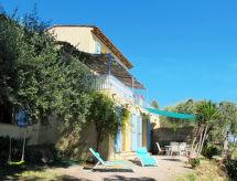 Spéracèdes - Appartement La petite Toscane (CBX100)
