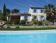 Villa Centifolia con piscina und letto per bambini