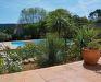 17. zdjęcie terenu zewnętrznego - Dom wakacyjny Villa Centifolia, Grasse