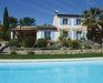 Dom wakacyjny Villa Centifolia, Grasse, Lato