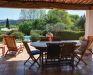 16. zdjęcie terenu zewnętrznego - Dom wakacyjny Villa Centifolia, Grasse