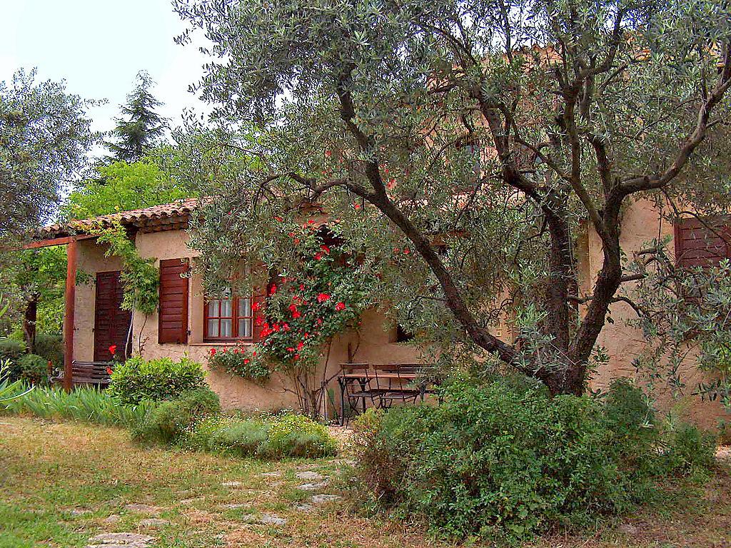 Ferienhaus Chemin de la Plaine