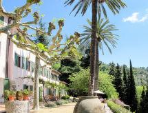 Grasse - Maison de vacances Lou Chichourlié (GAS145)