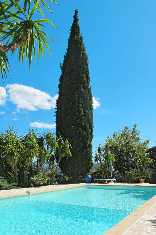Ferienhaus La Garance (GAS170) (108428), Grasse, Alpes Maritimes, Provence - Alpen - Côte d'Azur, Frankreich, Bild 15