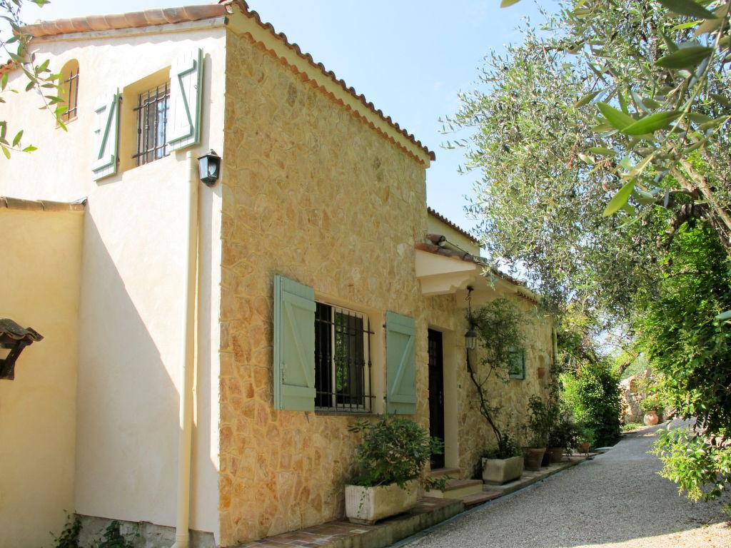 Ferienhaus La Garance (GAS170) (108428), Grasse, Alpes Maritimes, Provence - Alpen - Côte d'Azur, Frankreich, Bild 18