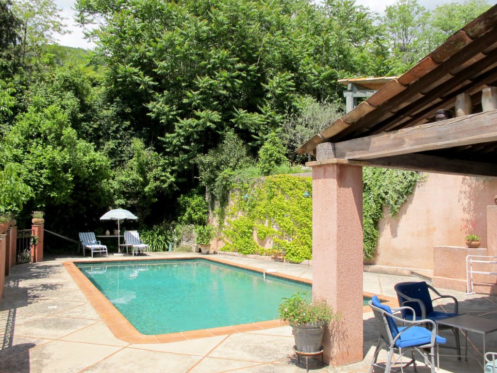 Holiday house La Coubronnière (GAS125) (119710), Magagnosc, Alpes Maritimes, Provence - Alps - Côte d'Azur, France, picture 12