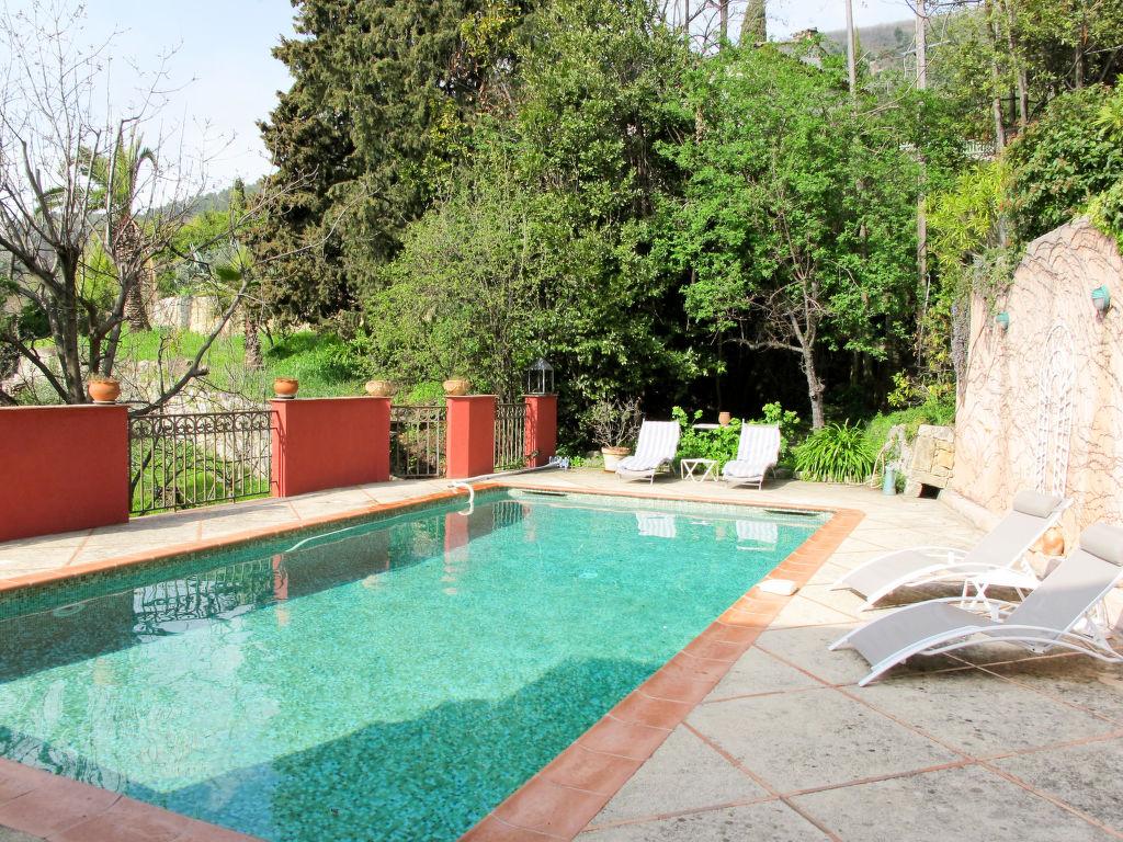Holiday house La Coubronnière (GAS125) (119710), Magagnosc, Alpes Maritimes, Provence - Alps - Côte d'Azur, France, picture 15