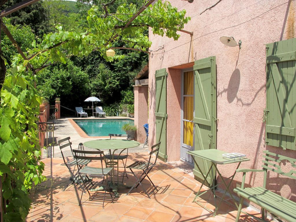 Holiday house La Coubronnière (GAS125) (119710), Magagnosc, Alpes Maritimes, Provence - Alps - Côte d'Azur, France, picture 9