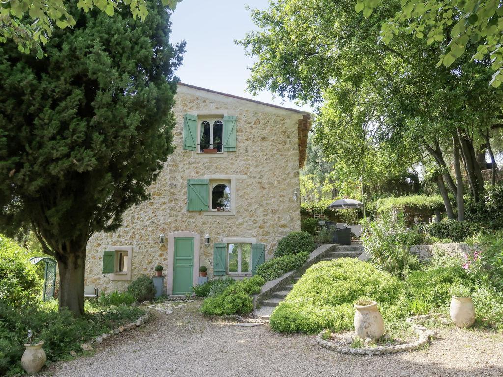 Ferienhaus Le Clermont (CDG120) (194553), Châteauneuf Grasse, Alpes Maritimes, Provence - Alpen - Côte d'Azur, Frankreich, Bild 1