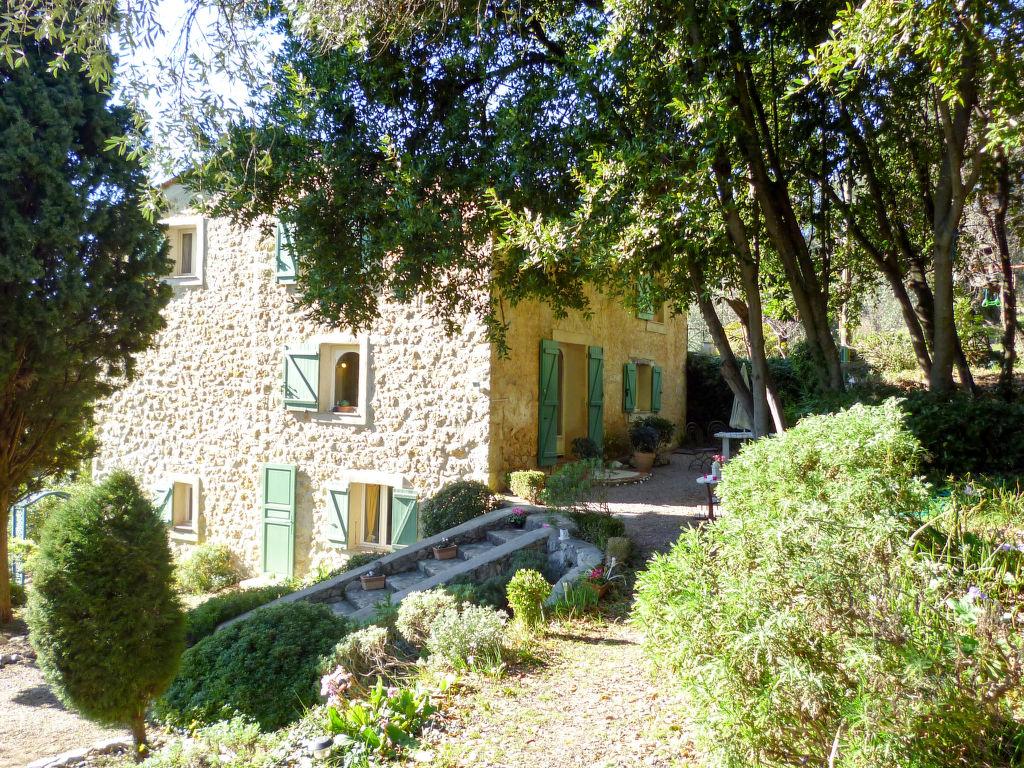 Ferienhaus Le Clermont (CDG120) (194553), Châteauneuf Grasse, Alpes Maritimes, Provence - Alpen - Côte d'Azur, Frankreich, Bild 20