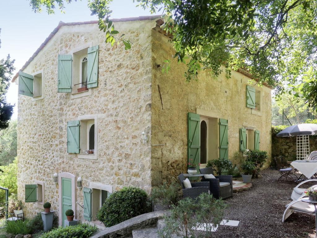 Ferienhaus Le Clermont (CDG120) (194553), Châteauneuf Grasse, Alpes Maritimes, Provence - Alpen - Côte d'Azur, Frankreich, Bild 5