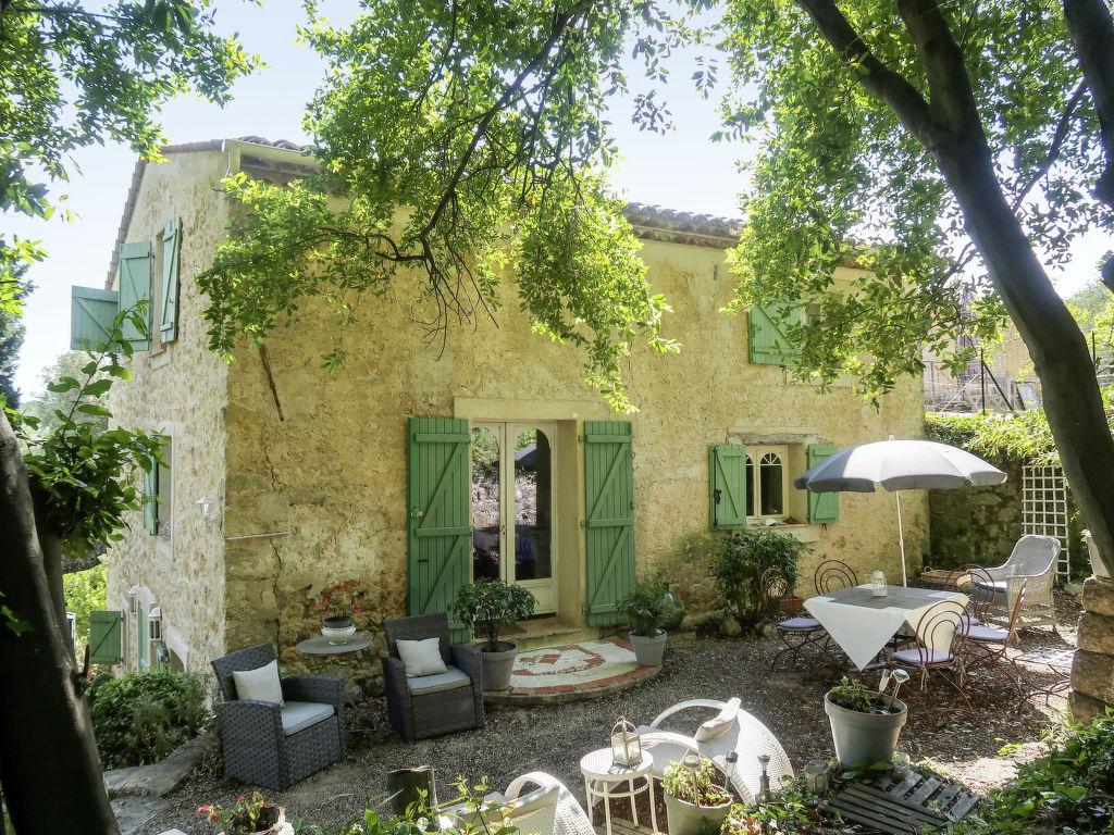 Ferienhaus Le Clermont (CDG120) (194553), Châteauneuf Grasse, Alpes Maritimes, Provence - Alpen - Côte d'Azur, Frankreich, Bild 13