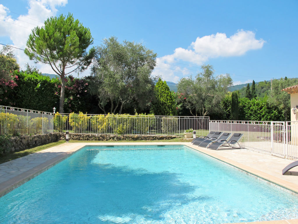 Holiday house Les Oliviers (CDG130) (225631), Châteauneuf Grasse, Alpes Maritimes, Provence - Alps - Côte d'Azur, France, picture 15