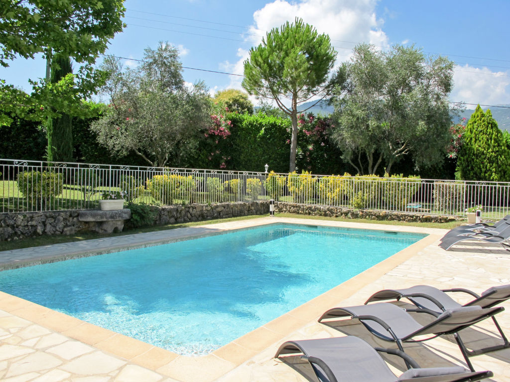 Holiday house Les Oliviers (CDG130) (225631), Châteauneuf Grasse, Alpes Maritimes, Provence - Alps - Côte d'Azur, France, picture 16