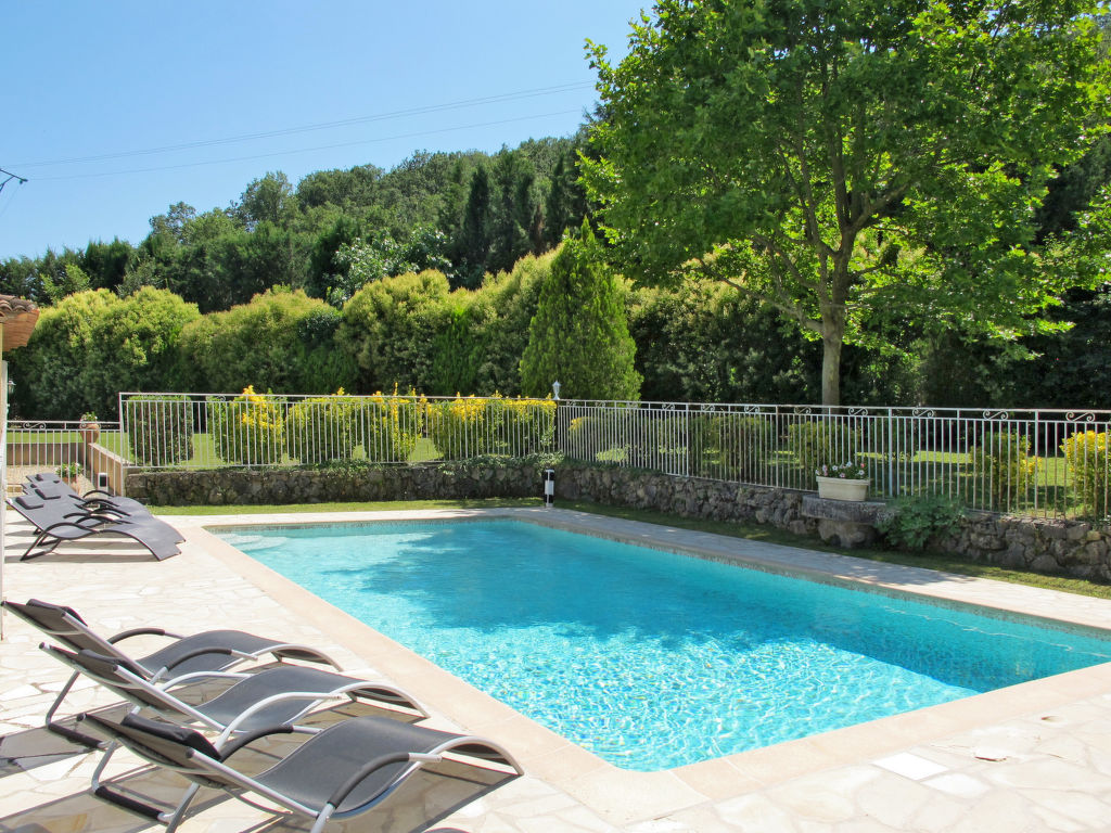 Holiday house Les Oliviers (CDG130) (225631), Châteauneuf Grasse, Alpes Maritimes, Provence - Alps - Côte d'Azur, France, picture 17