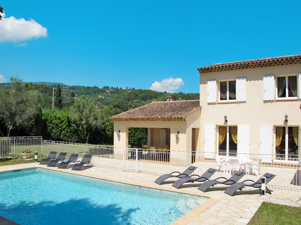 Holiday house Les Oliviers (CDG130) (225631), Châteauneuf Grasse, Alpes Maritimes, Provence - Alps - Côte d'Azur, France, picture 18