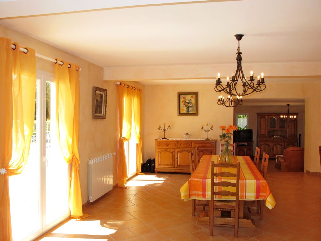 Holiday house Les Oliviers (CDG130) (225631), Châteauneuf Grasse, Alpes Maritimes, Provence - Alps - Côte d'Azur, France, picture 2
