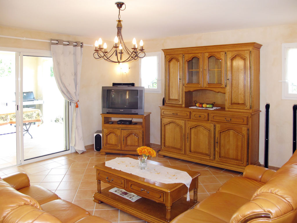Holiday house Les Oliviers (CDG130) (225631), Châteauneuf Grasse, Alpes Maritimes, Provence - Alps - Côte d'Azur, France, picture 11