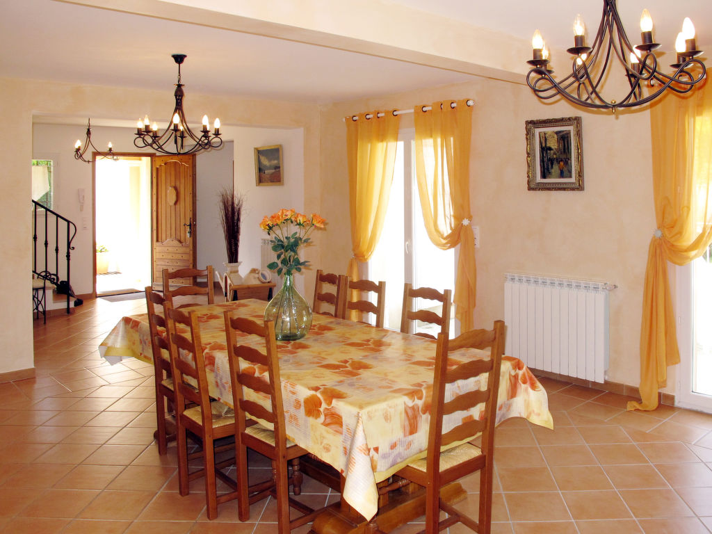 Holiday house Les Oliviers (CDG130) (225631), Châteauneuf Grasse, Alpes Maritimes, Provence - Alps - Côte d'Azur, France, picture 12