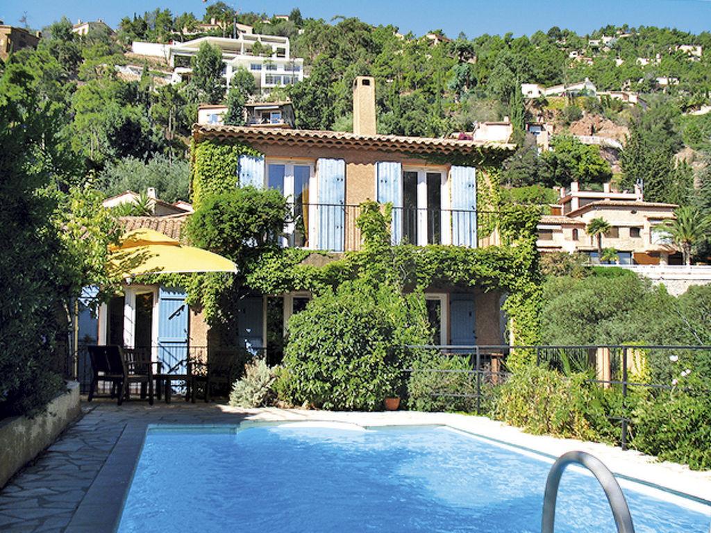 Holiday house La Fraizene (TEU120) (139060), Théoule sur Mer, Côte d'Azur, Provence - Alps - Côte d'Azur, France, picture 1