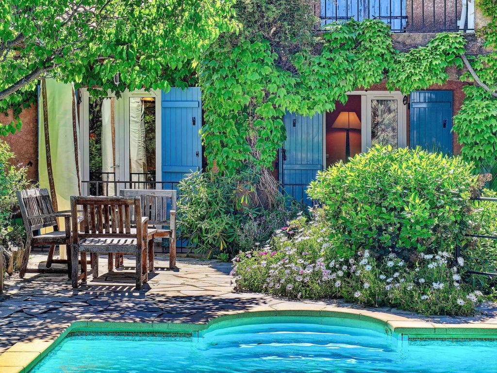 Holiday house La Fraizene (TEU120) (139060), Théoule sur Mer, Côte d'Azur, Provence - Alps - Côte d'Azur, France, picture 10