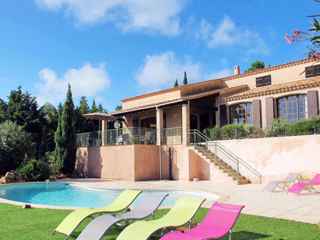 Ferienhaus Roches Rouges (TEU130) (787577), Saint Raphaël, Côte d'Azur, Provence - Alpen - Côte d'Azur, Frankreich, Bild 16