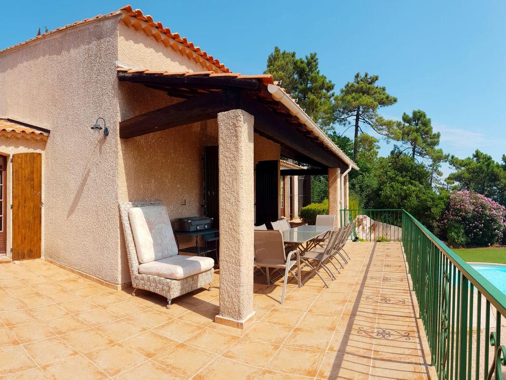 Ferienhaus Roches Rouges (TEU130) (787577), Saint Raphaël, Côte d'Azur, Provence - Alpen - Côte d'Azur, Frankreich, Bild 18