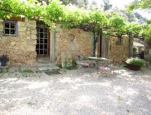 Ferienhaus mit Pool (AMS100)