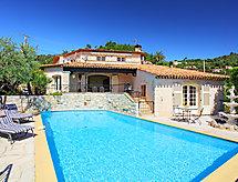 Mandelieu - Holiday House Lou Jas