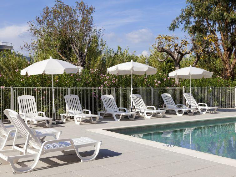Appartamento di vacanza Comfort suite Mandelieu con lavastoviglie und tv