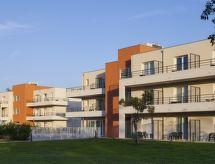 Comfort suite Mandelieu mit Terrasse und Garten