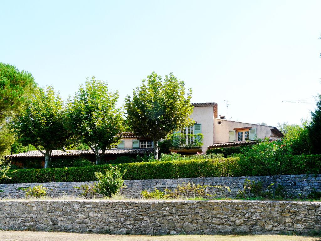 Ferienhaus Domaine de Bramafan (PLS121) (386938), Châteauneuf Grasse, Alpes Maritimes, Provence - Alpen - Côte d'Azur, Frankreich, Bild 16