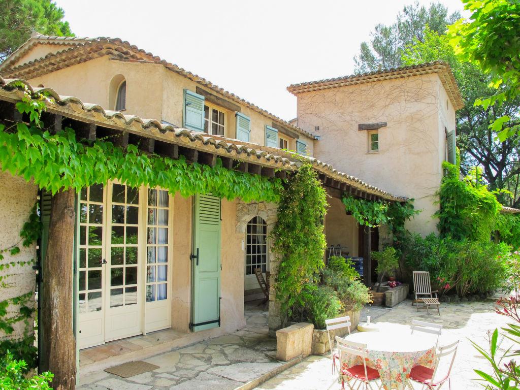 Ferienhaus Domaine de Bramafan (PLS121) (386938), Châteauneuf Grasse, Alpes Maritimes, Provence - Alpen - Côte d'Azur, Frankreich, Bild 2