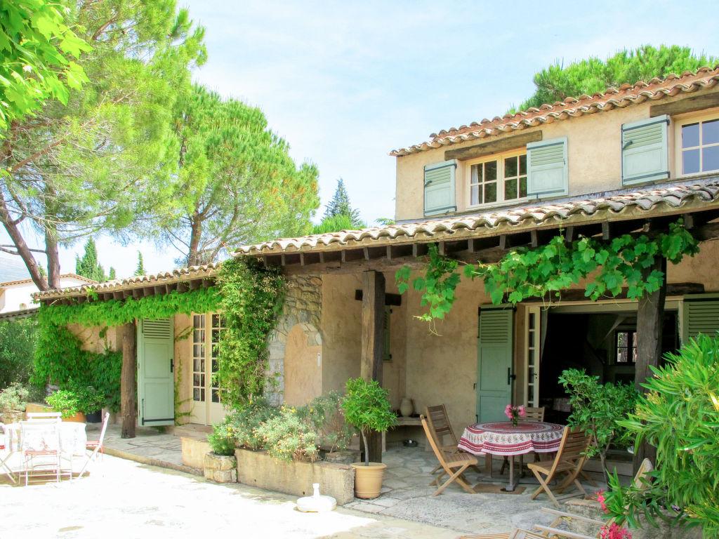 Ferienhaus Domaine de Bramafan (PLS121) (386938), Châteauneuf Grasse, Alpes Maritimes, Provence - Alpen - Côte d'Azur, Frankreich, Bild 5